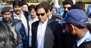 پانامہ کیس ختم ہونے تک پارلیمنٹ نہیں جائینگے، عمران خان