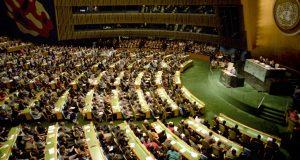 بھارت کا پاکستان پر حملہ، اقوام متحدہ کا تشویش کا اظہار