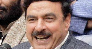 کمیشن کے حوالے سے فیصلہ کل ہو جائیگا، شیخ رشید
