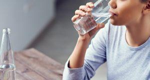 ایک مہینہ سادہ پانی کا استعمال، آپ کو فٹ بنادے گا