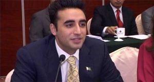 نواز شریف ملک کو قرض کی دلدل میں دھکیل رہے ہیں، بلاول زرداری