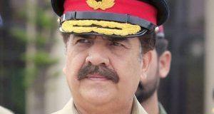 کراچی کیخلاف کوئی سازش کامیاب نہیں ہونے دینگے، آرمی چیف