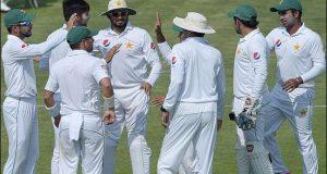 پاکستان کرکٹ ٹیم کل دبئی سے نیوزی لینڈ کے لئے روانہ ہو گی