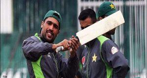 نیلسن: پاکستان ٹیم کی نیوزی لینڈ اے کیخلاف بھرپور تیاریاں