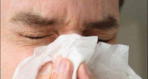 کئی شہروں میں خشک سردی ، شہری مختلف بیماریوں کا شکار