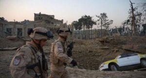 مزار شریف میں جرمن قونصل خانے پر حملہ ، چھ افراد ہلاک