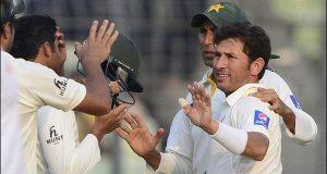 پاکستان بمقابلہ نیوزی لینڈ پہلا ٹیسٹ کل کرائسٹ چرچ میں ہوگا