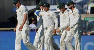 آسٹریلین میڈیا ٹیم کی ناقص کارکردگی پر پھٹ پڑا