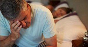 سوتے میں اچانک آنکھ کھلنا سنگین مرض کی علامت ، تحقیق