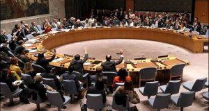 سلامتی کونسل : شام میں گیس حملوں کی تحقیقاتی مدت میں توسیع