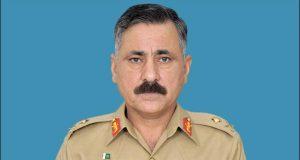 دہشت گردوں کے ٹھکانے ختم کردیے، کور کمانڈر پشاور