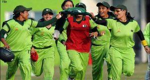 ویمن ٹی20 ایشیاکپ :پاکستان نے بنگلہ دیش کو شکست دیدی