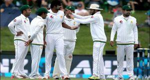 پاکستان کرکٹ ٹیم آج آسٹریلیا پہنچے گی
