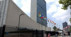 اقوام متحدہ ہیڈ کوارٹر میں پاکستان فلم فیسٹیول منعقد ہوگا