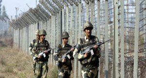 بھارت کو پھر جنونیت کا دورہ،کنٹرول لائن پر گولہ باری،ایک شہری زخمی،پاک فوج کا منہ توڑ جواب
