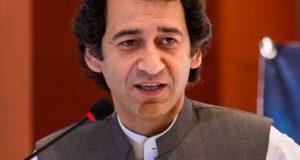 کرپشن نے ملک تباہی کے دہانے پر پہنچا دیا ہے، محمد عاطف