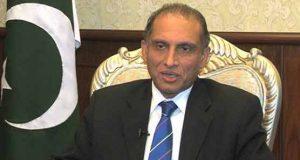 بھارت افغانستان کارڈ پاکستان پرکھیلنا بند کرے، اعزازچوہدری