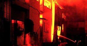سانحہ بلدیہ فیکٹری کیس کا مرکزی ملزم بنکاک سے گرفتار