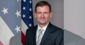 پاکستان دہشت گردی کے خلاف جنگ میں امریکہ کا اہم اتحادی ہے ، امریکی سفیر