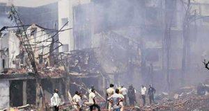 بھارتی ریاست تامل ناڈو کی فیکٹری میں دھماکا، 15 مزدور ہلاک