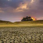 نیشنل جیوگرافک نے دنیا بھر میں موسمیاتی تبدیلی کی عبرت انگیز تصاویر جاری کردیں