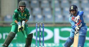 بھارت نے ویمنز ٹی 20 ایشیا کپ کے فائنل میں پاکستان کو شکست دیدی