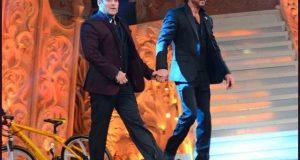 شاہ رخ خان نے خود کو سلمان کا بھائی قرار دے دیا