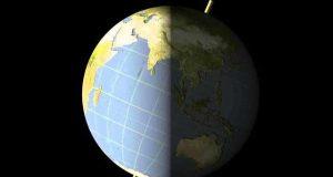 زمینی دن کی لمبائی میں اضافہ ہورہا ہے، ماہرین
