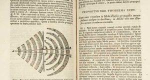 نیوٹن کی مشہور کتاب کے پہلے ایڈیشن کے نایاب نسخے کی نیلامی