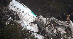 ہوائی حادثہ؛ بچ جانے والے فٹبالرز اور صحافی کی برازیل واپسی