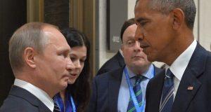 امریکا شواہد کے بغیر ای میلز ہیکنگ کے الزامات لگانے سے باز رہے، روس کا انتباہ