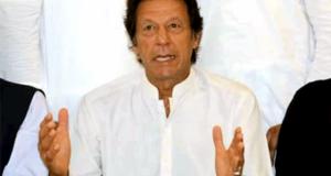 اداروں کی خود مختاری پر حکومتی قدغن ناقابل قبول ہے، عمران خان