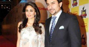 کرینہ اور سیف علی کے بیٹے کے نام پر بھارت میں نیا تنازعہ کھڑا ہوگیا