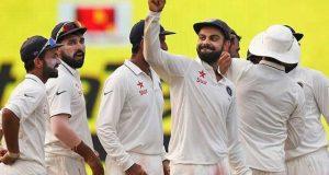 بھارتی ٹیسٹ ٹیم بورڈ اور لودھاکمیٹی کے درمیان جھگڑے کی لپیٹ میں آگئی