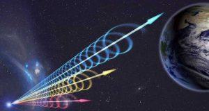 خلا سے آنے والے انتہائی طاقتور پراسرار ریڈیو سگنلز سے سائنسدان پریشان