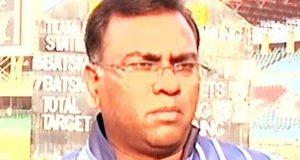 باسط علی نے سابق کرکٹر محمود حامد کو تھپڑ رسید کردیا