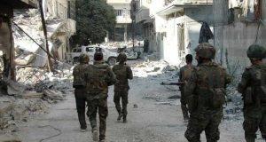 روس کا شام میں آج سے مکمل جنگ بندی کا اعلان