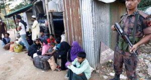 روہنگیا مظالم، اقوام متحدہ کی سوچی حکومت پر تنقید