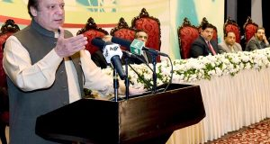 گھبرانے والے نہیں ، ڈٹ کر کٹھن حالات کا مقابلہ کرتے رہیں گے 'وزیر اعظم