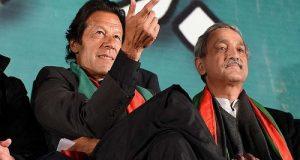 عمران خان اور جہانگیر ترین کی نا اہلی کیسزپر فیصلہ محفوظ