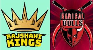 بنگلا دیش پریمیئرلیگ ،بارسلز بلز اور راج شاہی کنگز کا مقابلہ ہوگا