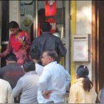 بھارت میں کرنسی بحران نے خونی رنگ اختیار کرلیا