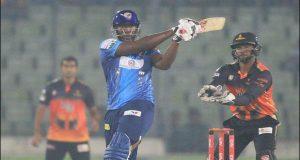بنگلادیش پریمیئر لیگ: ڈھاکا ڈائنا مائیٹس فائنل میں پہنچ گئی