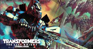 ایڈونچر فلم 'ٹرانسفارمرز، دا لاسٹ نائٹ'کا پہلا ٹریلر