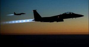 موصل ،عراقی فوجیوں پر امریکی بمباری، 90اہلکارہلاک