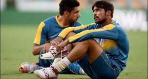 پاکستان کرکٹ ٹیم کی میلبورن میں بھرپور ٹریننگ