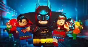تھری ڈی اینی میٹڈ 'دی لیگو بیٹ مین' مووی کا نیا ٹریلر