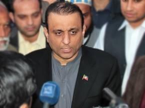 ایاز صادق کا جانبدارانہ رویہ جمہوری اصولوں کے خلاف ہے ، نا اہلیت ثابت ہو گئی'عبدالعلیم خان