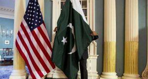 پاکستان اہم اسٹریٹجک پارنٹر تسلیم, امریکی ایوان نمائندگان میں دفاعی بل پیش کردیا گیا