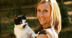 نفسیاتی بیماریوں کا علاج، پالتو جانوروں سے